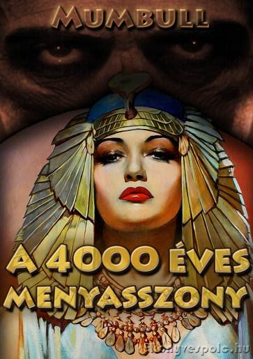 Mumbull: A 4000 éves menyasszony - letölthető kalandregény e-könyv epub és mobi formátumban.
