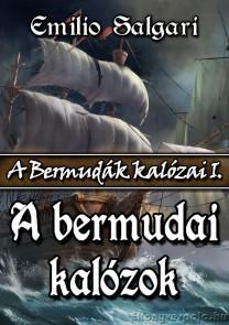Emilio Salgari: A bermudai kalózok - letölthető kalandregény e-könyv