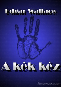 A bosszúálló - Edgar Wallace  - letölthető krimi regény e-könyv