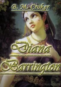 B. M. Croker:  Diana Barrington - letölthető romantikus regény e-könyv