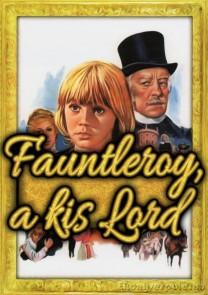Francis Hodgson Burnett: Fauntleroy, a kis lord - letölthető ifjúsági kalandregény e-könyv