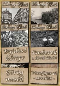 Tormay Cécile könyvcsomag - letölthető akciós e-könyv csomag