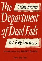 Department of Dead End