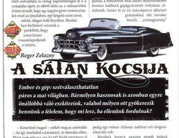 A sátán kocsija k