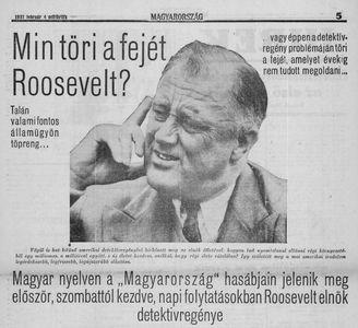 Magyarország - 1k