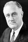 Roosevelt k