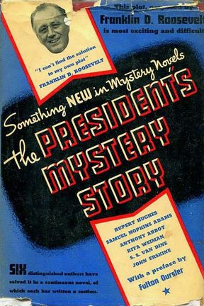 The President's Mystery Story