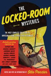 The Locked-Room Mysteries