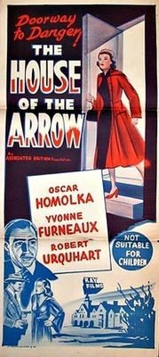 The House of the Arrow (film, 1953)