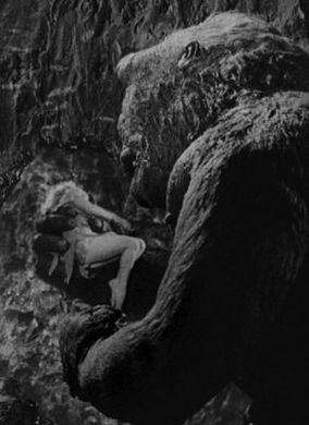 Fay Wray King Kong markában 3