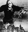 King Kong film 1933