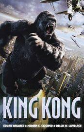 King Kong új kiadás
