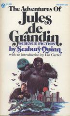 Jules de Grandin