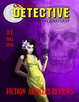 Occult Detective Quarterly 1