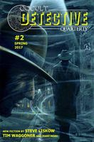 Occult Detective Quarterly 2