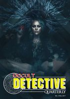 Occult Detective Quarterly 3