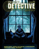 Occult Detective Quarterly 4