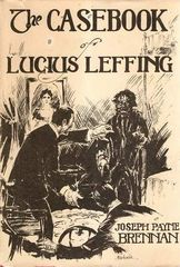 The casebook of Lucius Leffing