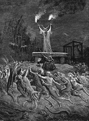 A sátán-tisztelet