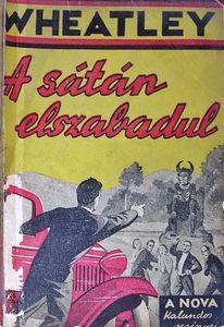 A sátán elszabadul