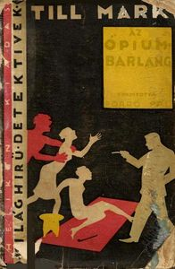 Az ópiumbarlang (1927)