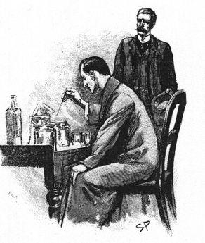 kémikus detektív