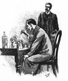 kémikus detektív k
