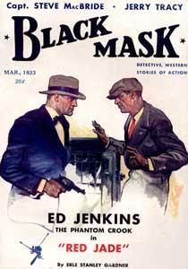Ed Jenkins