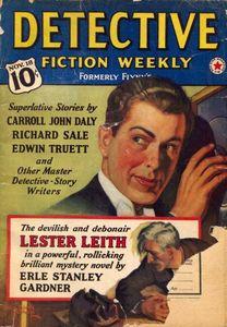 Lester Leith