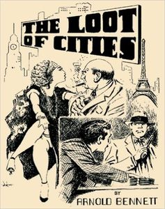 The Loot Of Cities