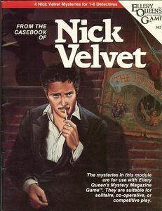 Nick Velvet