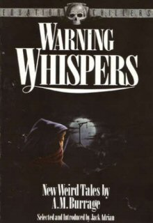 Warning Whispers - A. M. Burrage