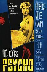 Robert Bloch: Psycho 1960