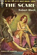 Robert Bloch: The Scarf