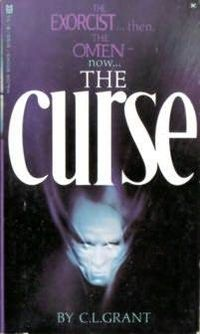 Charles L. Grant - The Curse