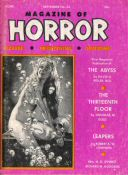 Magazine of Horror - David H. Keller