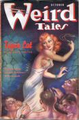 Weird Tales - David H. Keller