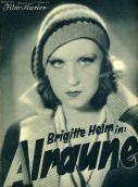 Hanns Heinz Ewers - Brigitte Helm - Alraune film