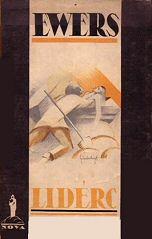 Hanns Heinz Ewers: A lidérc