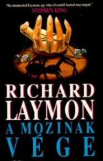 Richard Laymon: A mozinak vége