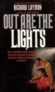 Richard Laymon: Out are the Lights