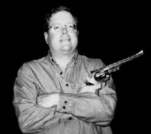 Horrorírók: Richard Laymon