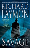 Richard Laymon: Savage
