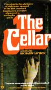 Richard Laymon: The Cellar