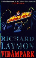 Richard Laymon: Vidámpark