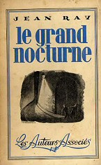 Jean Ray: Le Grand Nocturne