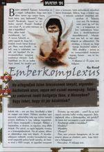 Emberkomplexus k