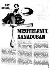 Mezítelenül Xanaduban k