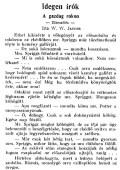 W. W. Jacobs: A gazdag rokon