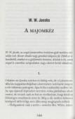 W. W. Jacobs: A majomkéz